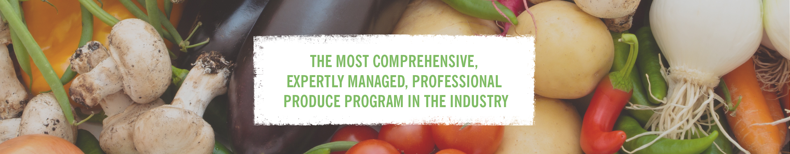 Best Produce Management Company