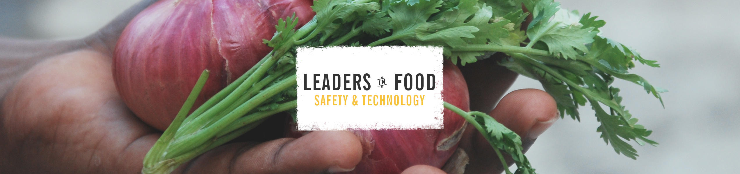 Leaders in Food